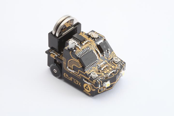 IoTデバイスへの3D配線技術